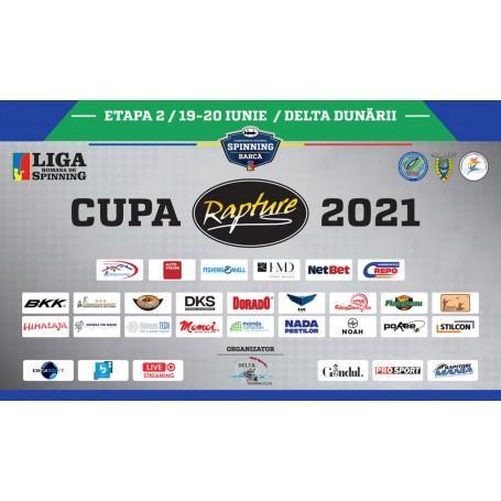 Etapa 2 - CUPA RAPTURE 2021